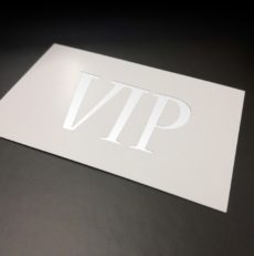 Add more bling to your printing with our new metallic and white inks!